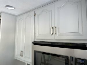 The Inside Scoop on Painting Your Kitchen Cabinets