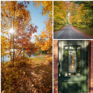 Fall Painting Ideas