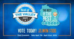 Sunbow Painters Nominated Top 5 Best of the Valley Painting Contractors